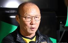 HLV Park Hang-seo: Lứa cầu thủ hiện tại có năng lực và phong độ thấp hơn những người đoạt ngôi Á quân 2018