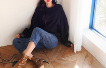 Chị em sắm giày cao gót diện Tết, ngoài phần gót cao còn phải chú ý chi tiết này thì đi giày mới thoải mái