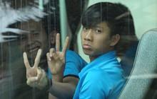 Quang Hải, Văn Đức háo hức lên đường đấu Jordan, đối thủ chưa từng thắng Việt Nam trong lịch sử