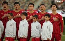 Tuyển thủ Việt Nam quyết không mời gia đình sang UAE trước trận đấu với Yemen