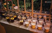 Điểm danh những món ăn nổi tiếng dưới 30k gắn liền với các địa điểm ở Sài Gòn