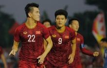 Hòa Thái Lan giúp U22 Việt Nam có lợi thế bất ngờ ở bán kết SEA Games 2019