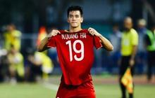 Vì sao U22 Việt Nam được trọng tài cho đá lại quả phạt đền?