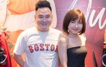 Uyên Pu, Xemesis rạng rỡ xuất hiện tại buổi offline cổ vũ tuyển Mobile Legends: Bang Bang ra quân tại SEA Games