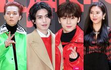 Sự kiện gây sốt: Đến Lee Dong Wook cũng phải kiêng dè trước nam thần Kpop, Son Dam Bi U40 vẫn trẻ đẹp ngỡ ngàng