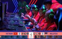 SEA Games 30: Căng thẳng đến phút chót, tuyển Mobile Legends: Bang Bang Việt Nam chờ tie-break để giành vé vào Bán kết