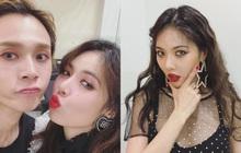 Hiếm nữ idol Kbiz nào như Hyuna, lên sóng công khai kể chuyện hồi mới yêu Dawn: Ai ngờ cuồng bạn trai đến mức này