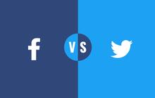 Suốt 12 năm đến nút sửa status cũng chẳng có, sao nhiều người vẫn thích Twitter hơn cả Facebook?