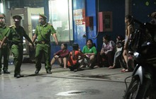 Mẹ tử vong với vết thương ở cổ nghi bị con trai dùng dao sát hại ở Sài Gòn
