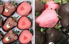 """Góc """"tai nạn"""" ngày Valentine: Đặt gấu tặng người yêu nhưng lại được ship đến toàn... chuột"""