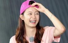 """Jeon So Min: """"Các thành viên Running Man đều nói tôi là... đứa hâm dở"""""""