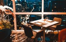 """Valentine chơi lớn: sao không cùng gấu """"lên đồ"""" đi ăn nhà hàng lãng mạn như trong phim châu Âu với những địa điểm sau đây"""