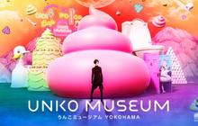 Nhật Bản ra mắt bảo tàng phân, linh vật là một cục phân nhân hóa yêu triết học