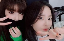 Nhất Park Bom khi comeback: Dara góp giọng, bố Yang chúc mừng, nhà sản xuất khen ngợi hết lời