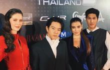 """Cư dân mạng Thái Lan thất vọng khi """"The Face"""" chọn cựu thí sinh mờ nhạt để làm HLV"""