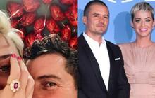 Katy Perry xác nhận sắp cưới lần 2 sau khi được Orlando Bloom cầu hôn đúng dịp Valentine