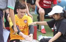 Văn Lâm choáng ngợp với Muangthong United: Xe buýt xịn như máy bay, nơi tập huấn không khác nghỉ dưỡng