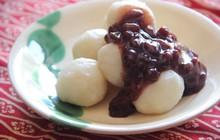 """Người Nhật có một sự """"cuồng"""" không nhẹ với đậu đỏ và đây là những món ăn chứng minh điều đó"""