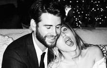 """Ngọt ngào như cô dâu Miley Cyrus: Khoe nguyên album ảnh cưới """"tình ơi là tình"""" nhân ngày Valentine"""