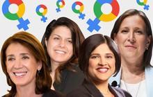 Đây là 15 người phụ nữ quyền lực nhất tại Google