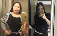 Từ 84kg xuống 54kg, cô gái Hàn Quốc này đã làm được điều mà nhiều người tưởng là không thể