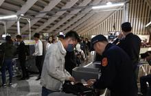 Đài Loan kiểm tra tất cả khách bay từ Việt Nam để ngăn ngừa virus dịch tả lợn, mức phạt có thể lên đến 150 triệu đồng