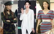 """Body đẹp miễn chê nhưng thần thái đỉnh cao mới là thứ giúp Lee Da Hee """"sang chảnh hóa"""" thành công mọi món đồ"""