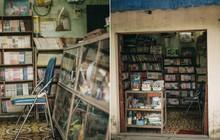 8X, 9X đời đầu hẳn còn nhớ: Có một cửa tiệm cho thuê truyện tranh và băng đĩa cũ, tồn tại gần 25 năm tại Hà Nội