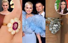 """Cầu hôn Katy Perry với nhẫn kim cương 5 triệu đô, Orlando Bloom bị nghi """"tái chế"""" nhẫn anh từng tặng Miranda Kerr"""