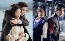 """12 cặp đôi """"yêu đi yêu lại"""" ít nhất 2 lần trên màn ảnh nhỏ Hàn Quốc, bạn biết là ai chưa?"""