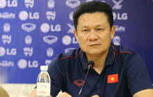 U22 Việt Nam gặp khó trong việc tìm kiếm thông tin đối thủ ở trận ra quân