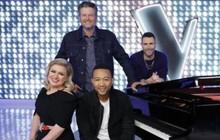 """""""The Voice Mỹ"""" trở lại với mùa 16, vị HLV mới khiến 3 người cũ """"khiếp sợ"""""""