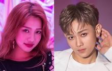 """2 idol Kpop người Việt có tạo hình """"ngầu bá cháy"""" trong teaser ra mắt đầu tiên"""
