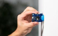 """Đây là chiếc camera """"vĩnh cửu"""": Có cả trí tuệ nhân tạo, chạy bằng năng lượng mặt trời đến hỏng thì thôi"""
