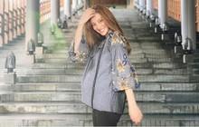 Vừa trở về từ Việt Nam, Hoa hậu Trần Khải Lâm đã hạ sinh mẹ tròn con vuông tiểu quý tử cho Trịnh Gia Dĩnh?