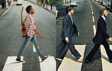 """""""Yesterday"""" - Sẽ ra sao nếu chỉ mình bạn còn nhớ đến ban nhạc huyền thoại The Beatles?"""