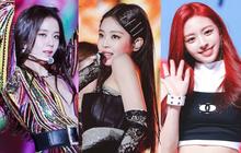 BXH idol nữ hot nhất Kpop: Jennie dẫn đầu loạt mỹ nhân kém nổi lội ngược dòng, bất ngờ hơn là tân binh vừa ra mắt