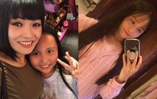 """2 năm sau khi chính thức lộ diện, con gái Phương Thanh """"trổ mã"""" xinh đẹp khiến mẹ không nhận ra"""