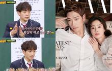 """Bi Rain bị """"tra hỏi"""" về tin đồn anh giả vờ độc thân, còn yêu cầu ekip không nhắc đến vợ Kim Tae Hee trên truyền hình"""