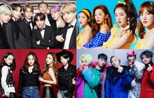 """""""Mổ xẻ"""" ưu, nhược điểm khi làm fan của 9 nhóm nhạc Kpop đình đám: Big Bang và BTS quá nguy hiểm, f(x) gây phẫn nộ"""