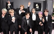"""Giúp website bán hàng lớn nhất Hàn Quốc """"ăn nên làm ra"""", BTS tiếp tục lập kỷ lục mới"""