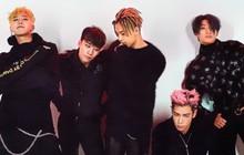 Chưa xuất ngũ, Big Bang đã bị netizen đòi tan rã, chỉ duy nhất thành viên này được ủng hộ