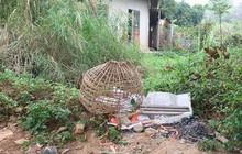 Vụ nữ sinh đi giao gà bị sát hại: Khai quật mộ, tái khám nghiệm tử thi để thu thập thêm chứng cứ