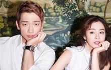 """Bi Rain bị """"công kích"""" vì ít khi nhắc đến cô vợ nổi tiếng Kim Tae Hee"""
