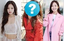 """Ai là đại mỹ nhân mà cả Jennie lẫn """"Thư ký Kim"""" đều phải chịu thua về thần thái và nhan sắc?"""