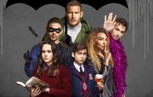 """Học viện Dị nhân """"The Umbrella Academy"""" của Netflix lăm le soán ngôi thương hiệu X-Men"""