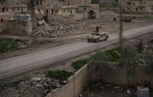 Đánh bom liều chết liên hoàn gây thương vong lớn tại Syria