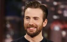 """Lỡ Captain Ameria có """"tèo"""" ở """"Endgame"""", fan vẫn gặp Chris Evans đều đều vì lí do này!"""