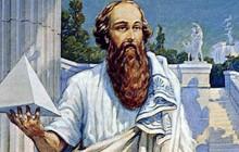 Giai thoại bí ẩn quanh định lý Pytago và cái chết lãng xẹt của người sinh ra định lý Toán học vĩ đại này