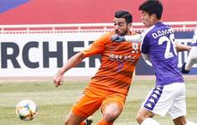 Báo lớn Trung Quốc: Hà Nội FC dạy dỗ chủ nhà Shandong Luneng một bài học về kỹ thuật chơi bóng